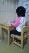 幼児用学習机